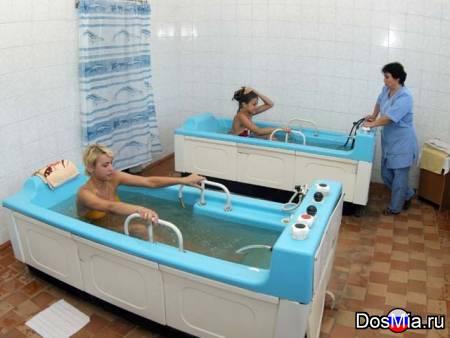 Лечение и отдых в санаториях Иркутская области, Бурятии, Китая.