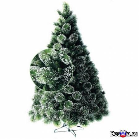 Новогодняя ёлка 180 см.