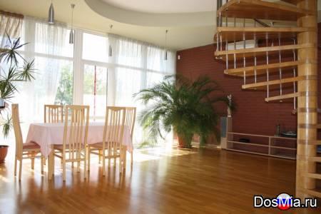 Продается дом 363 м2 в элитном поселке Кореиз, республика Крым, ЮБК.