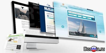 Изготовление веб-сайтов любой сложности