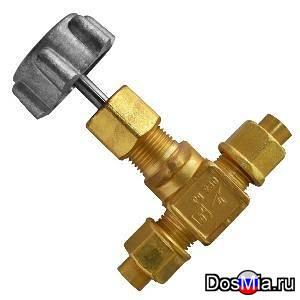 Продам клапаны (вентили) запорные