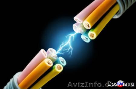 Силовой кабель и СИП