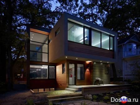 Строим дома, применяем высококачественные материалы.