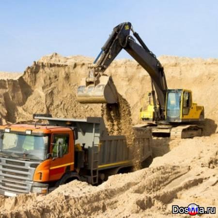 Кварцевый песок от производителя