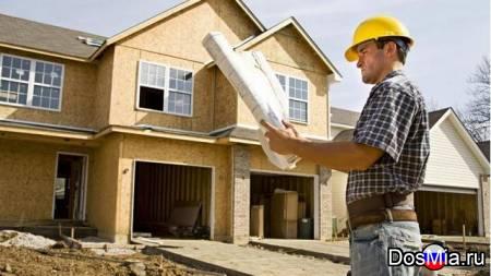 Строительная фирма является лидером на строительном рынке