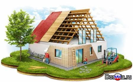 Строительство деревянных домов, коттеджей, ремонт, полная реконструкция.