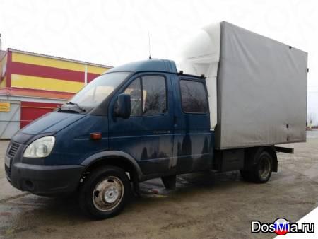 ГАЗель 33023