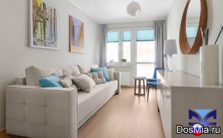 Ремонт и отделка квартир в Москве и области под ключ