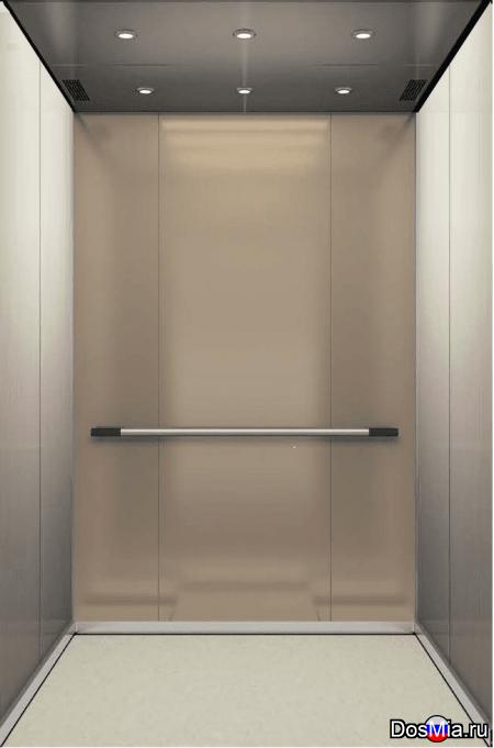 Пассажирский лифт Mig