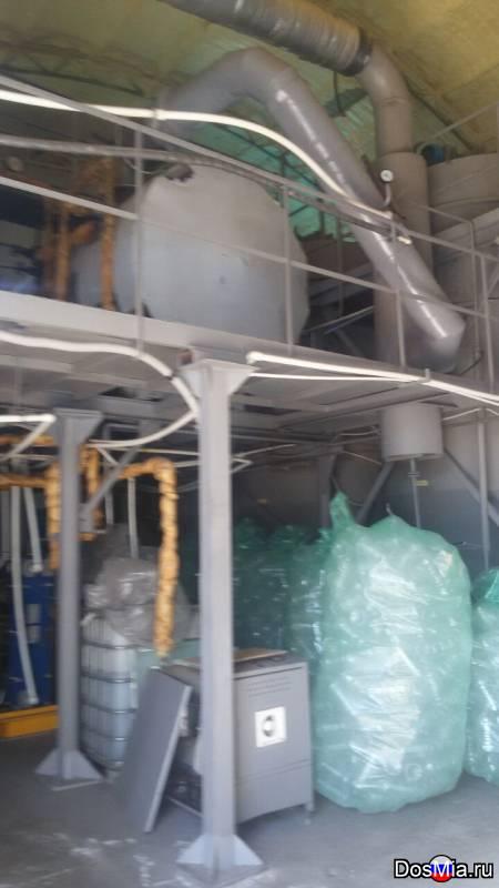 Продается завод подсолнечного масла