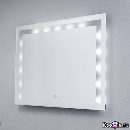 Зеркала с LED подсветкой оптом