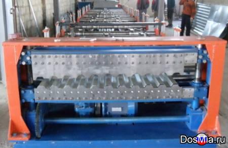 Проектирование оборудования для металлообработки