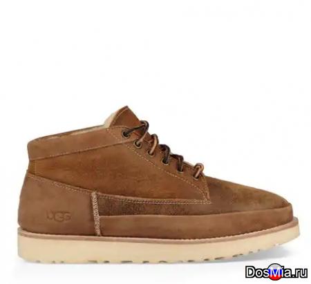 Оптовые поставки обуви UGG Australia