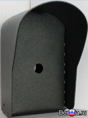 Бокс металлический для контроллера Z-5R