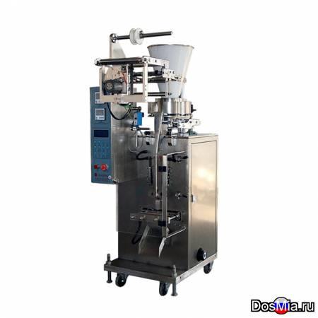 Автоматы для мелкой фасовки в стик пакет по 5-25 гр.