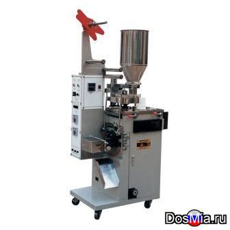 Автомат для фасовки чая в фильтр пакеты DXDC-125
