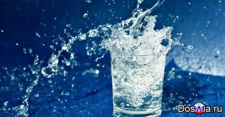 Вода питьевая баллон 19 л.