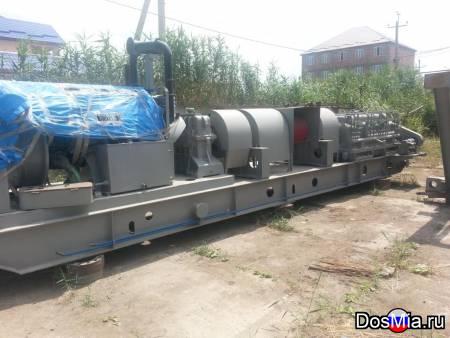 Новые нефтегазовые оборудования
