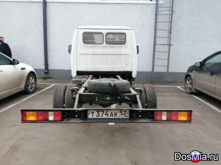 Удлинение рамы автомобилей, изготовление фургонов.