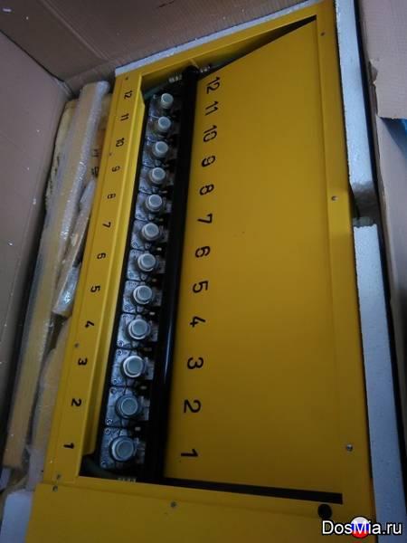 Продам мерный блок к стендам 2400 (9 шт.) Motorpal.