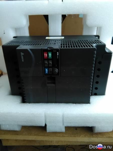 Продам преобразователь частоты VFD 150 Е 43 А (1 шт.).