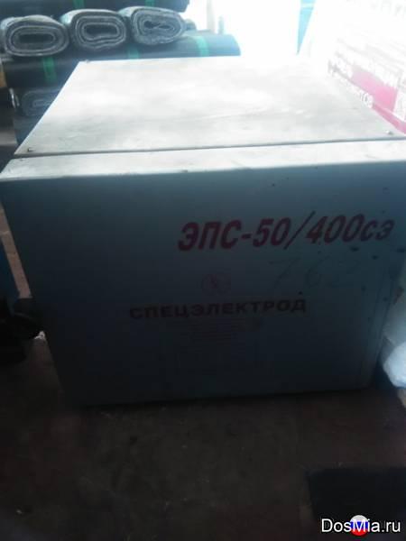 Продам печь ЭПС-50/400СЭ (1 шт.).