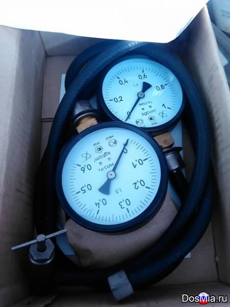 Продам прибор для проверки бензонасосов на автомобилях 527-Б