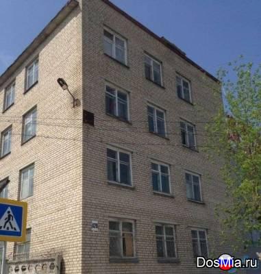 Аренда офисов или здания 600 м2 поэтажно