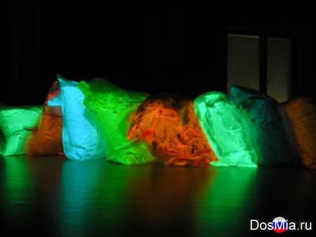 Готовая франшиза для бизнеса со светящейся краской ТАТ 33