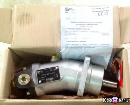 Гидромотор 303.3.56.501.