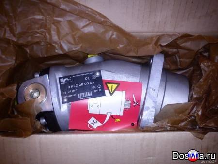 Гидромотор 310.56.00 (А1-56/25.00 М, 210.20.13).