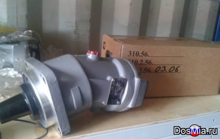Гидромотор 410.56-02.02 (310.2.56.00).