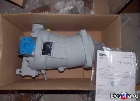 Насосный агрегат 321.224.10 (223.25) ЭО-4124, МТП-71 (внеш. вал).