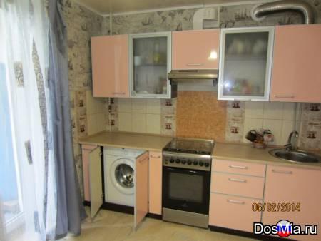 Сдам 3-х комнатную просторную квартиру на 1 этаже посёлок Орджоникидзе