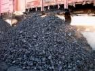 Уголь каменный, кокс, навалом и в мешках.