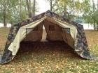 Армейская палатка 5М1 (однослойная)
