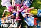 Летняя программа английского языка для всех возрастов
