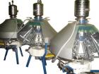 Полуавтоматическая разливочная машина XRB-16 до 800 б./час.