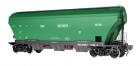 Инновационный вагон-хоппер для перевозки зерна