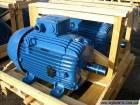 Крановый электродвигатель МТН 412-8
