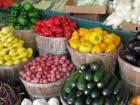 Оптовая продажа свежих овощей и фруктов