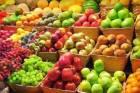 Торговля оптовая фруктами и овощами